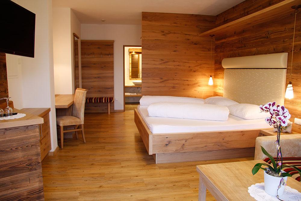 Camere libere e prezzi a Bressanone Gitschberg Hotel Nussbaumerhof