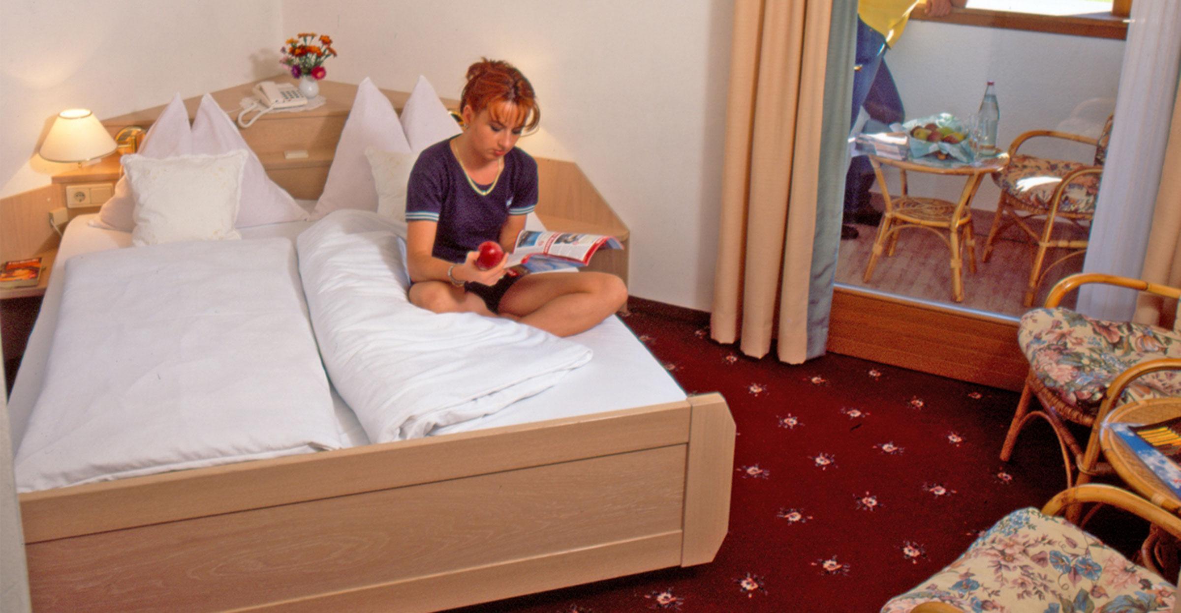 Camere libere e prezzi a bressanone gitschberg hotel for Mezza pensione bressanone